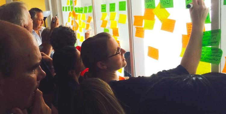 Data Strategy Workshops
